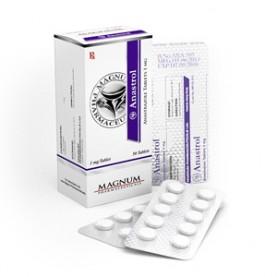 Magnum Anastrol