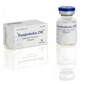 Nandrobolin 250 mg hydrochlorothiazide