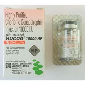 HCG 10000IU