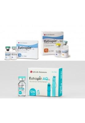 Eutropin LG 4IU